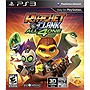 Ratchet+and+Clank%3a+All+4+One+(Playstation+3)