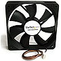 StarTech 120x25mm Computer Case Fan with PWM