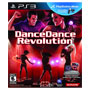 DanceDance+Revolution+Bundle+(Playstation+3)