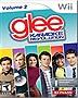 Karaoke Revolution Glee: Volume 2  (Nintendo Wii)