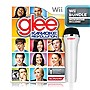 Karaoke+Revolution+Glee+Bundle+(Nintendo+Wii)