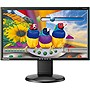 "Viewsonic VG2228wm-LED 22"" LED LCD Monitor - 16:9 - 5 ms - Adjustable Display Angle - 1920 x 1080 - Grayscale - 250 Nit - 1,000:1 - Speakers - DVI - VGA - USB - RoHS, REACH, WEEE, Energy Star, EPEAT Silver"