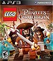 LEGO Pirates of the Caribbean (Playstation 3)