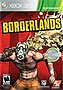 Borderlands - Xbox 360 (Standard Edition)
