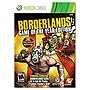 Borderlands Game of the Year (Xbox 360)