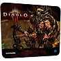 SteelSeries QcK Diablo III Logo Edition Mouse Pad