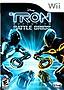 TRON: Evolution - Battle Grids (Nintendo Wii)