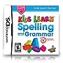 Kids Learn Spelling and Grammar: A+ Edition (Nintendo DS)