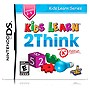 Kids Learn to Think: A+ Edition (Nintendo DS)