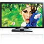 "Philips 22PFL4507 22"" 720p LED-LCD TV - 16:9 - HDTV - ATSC - 170° / 160° - 1366 x 768 - Surround Sound, Dolby Digital - 1 x HDMI - USB - Media Player"