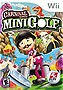 Carnival Games: MiniGolf (Nintendo Wii)