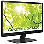 CTL LP2361 24&quot; LED LCD Monitor - 16:9 - 2 ms - 1920 x 1080 - 16.7 Million Colors - 300 Nit - 1,000:1 - Speakers - DVI - HDMI - VGA