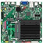 Intel Innovation DN2800MT Desktop Motherboard - Intel NM10 Express Chipset - 10 x Bulk Pack - Mini ITX - 4 GB DDR3 SDRAM Maximum RAM - Serial ATA/300, mSATA - On-board Video Chipset - HDMI