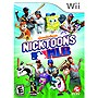 Nicktoons MLB (Nintendo Wii)