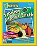 Nat Geo Kids: Saving Planet Earth