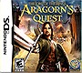Lord+of+the+Rings%3a+Aragorn's+Quest+(Nintendo+DS)
