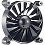 "Cooler Master R4-TMBB-18FK-R0 Cooling Fan - 1 x 4.72"" - 1800 rpm Barometric Ball Bearing"