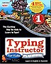 Typing Instructor for Kids Platinum for Macintosh
