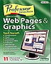 Professor Teaches How to Create Web Pages & Graphics 8