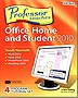 Professor Teaches Office Home and Student 2010