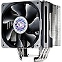 "Cooler Master RR-T812-24PK-R1 Cooling Fan/Heatsink - 1 x 4.72"" - 2400 rpm Long Life Sleeve Bearing"