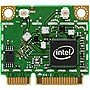 Intel Centrino 6235 IEEE 802.11n Bluetooth 4.0 - Wi-Fi/Bluetooth Combo Adapter for Computer - Mini PCI Express - 300 Mbps - 2.40 GHz ISM - 5 GHz UNII - Internal