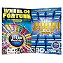 Wheel of Fortune &amp; Jeopardy! Super Deluxe Combo Pack
