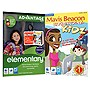Elementary Advantage with Mavis Beacon Keyboarding Kidz Kids Typing