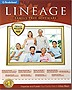 Lineage Family Tree Software