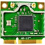 Intel Centrino 2200BNHMWDTX1 IEEE 802.11n PCI Express x1 - Wi-Fi Adapter - 300 Mbps - Internal
