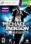 Michael Jackson The Experience (Xbox Kinect)
