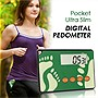 HealthSmart+Ultra+Slim+Digital+Pocket+Pedometer