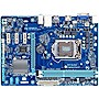 Gigabyte Ultra Durable 4 Classic GA-H61M-DS2H Desktop Motherboard - Intel H61 Express Chipset - Socket H2 LGA-1155 - Micro ATX - 1 x Processor Support - 16 GB DDR3 SDRAM Maximum RAM - Serial ATA/300 - CPU Dependent Video - 1 x PCIe x16 Slot - HDMI