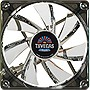"Enermax T.B.Vegas Duo UCTVD12A Cooling Fan - 1 x 4.72"" - 1700 rpm - Twister Bearing"