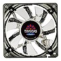 "Enermax T.B.Vegas Duo UCTVD8A Cooling Fan - 1 x 3.15"" - 2500 rpm - Twister Bearing"
