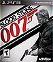 James Bond 007: Blood Stone (PlayStation 3)