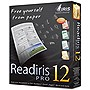 IRIS Readiris v.12.0 Pro for Mac OCR Utility