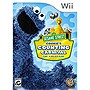 Sesame Street: Cookie's Counting Carnival (Nintendo Wii)
