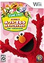 Sesame Street: Elmo's A-to-Zoo Adventure with Remote Cover Bundle (Nintendo Wii)