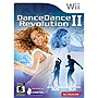 DanceDanceRevolution+II+(Nintendo+Wii)