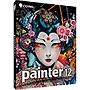 Corel Painter v.12.0 - Complete Product - 1 User - Image Editing - Standard Retail - DVD-ROM - Intel-based Mac, PC - English