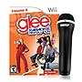 Karaoke+Revolution+Glee%3a+Volume+3+Bundle+(Nintendo+Wii)