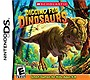Digging+for+Dinosaurs+(Nintendo+DS)