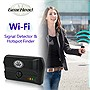 Gear Head WiFi Signal Detector &amp; Hotspot Finder