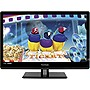 Viewsonic VT2215LED 22&quot; 1080p LED-LCD TV - 16:9 - HDTV - ATSC - 170 / 160 - 1920 x 1080 - Dolby Digital - USB - PC Streaming - Media Player
