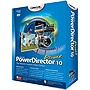 Cyberlink+PowerDirector+v.10.0+Deluxe+-+Video+Editing+Box+-+CD-ROM+-+PC+-+English