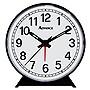 Advance Keywind Alarm Clock