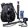 APE CASE BACKPACK KIT BACKPACK ACCESSORIES FREE CLEANER
