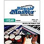 1-YR EXT MUSICAL INSTRUMENTS UNDER $4000