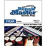 2-YR EXT MUSICAL INSTRUMENTS UNDER $500